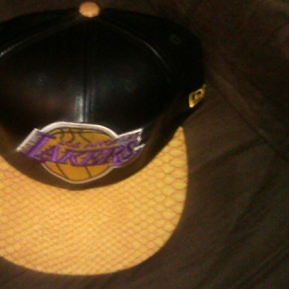 New Era Other - Lakers hat